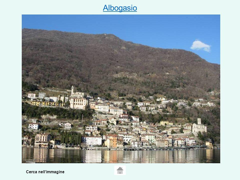 Albogasio Cerca nell'immagine