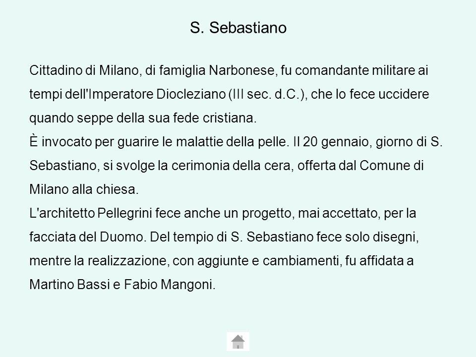 S. Sebastiano