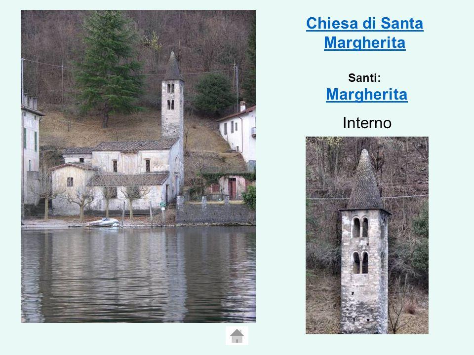 Chiesa di Santa Margherita Santi: Margherita
