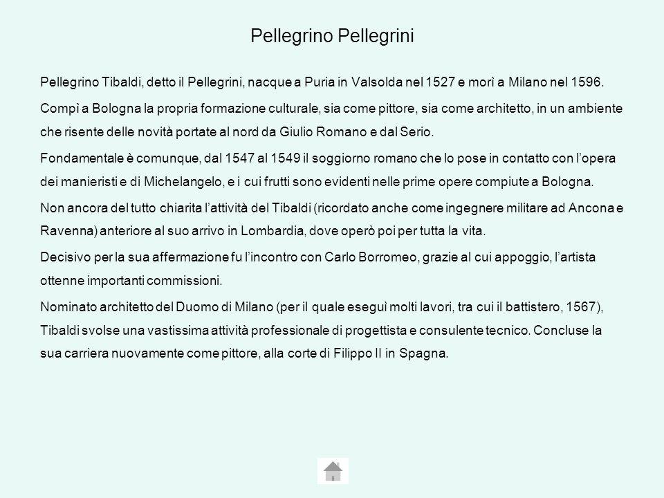 Pellegrino Pellegrini