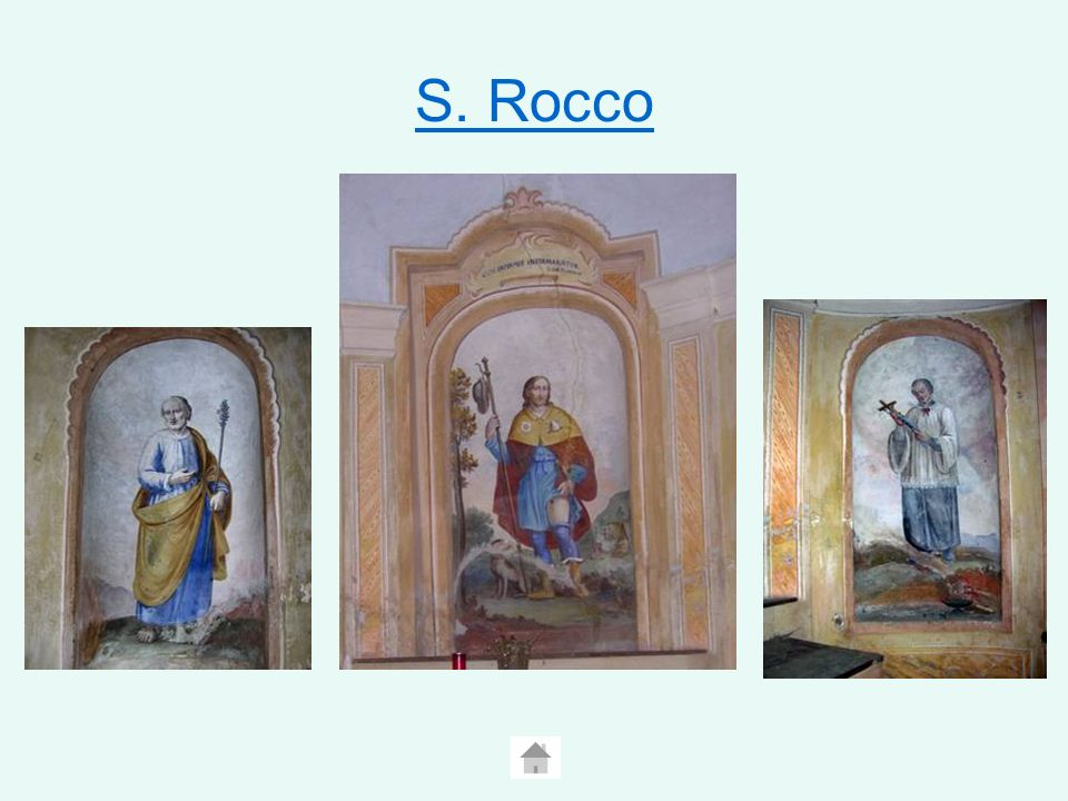 S. Rocco
