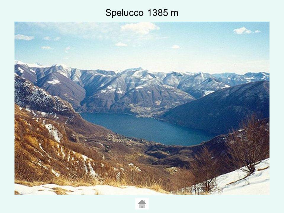 Spelucco 1385 m