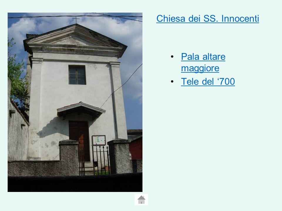 Chiesa dei SS. Innocenti