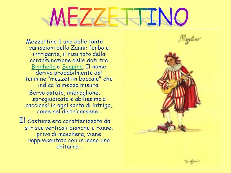 MEZZETTINO