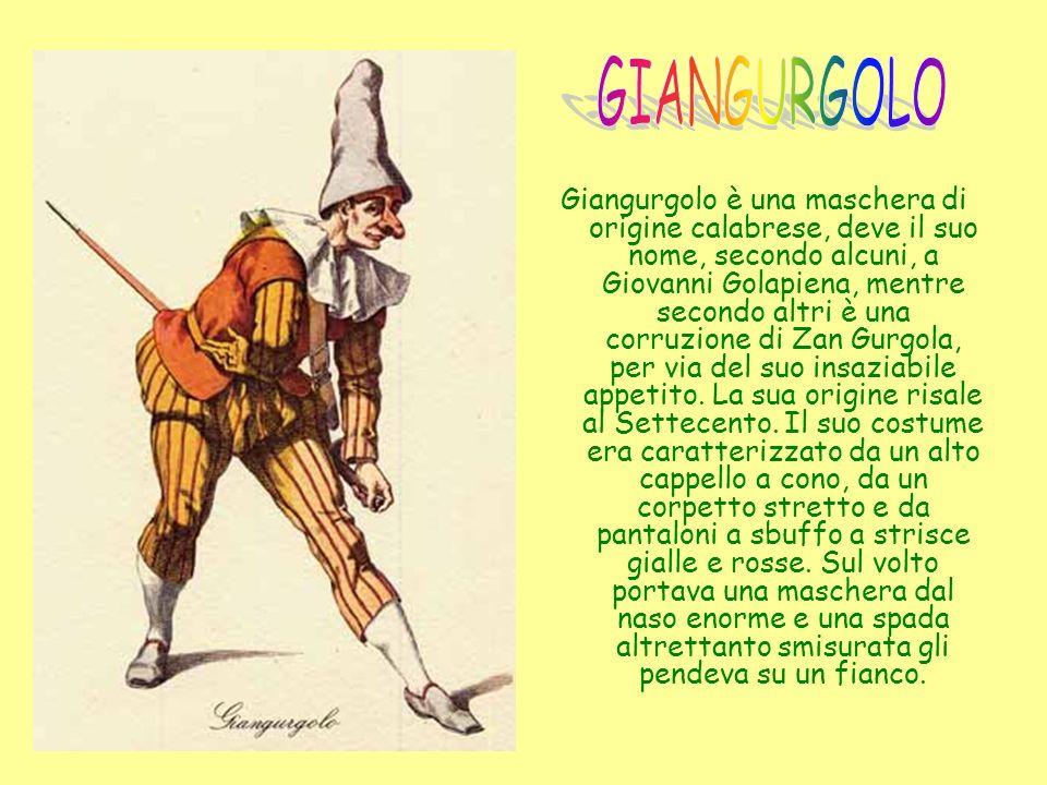 GIANGURGOLO
