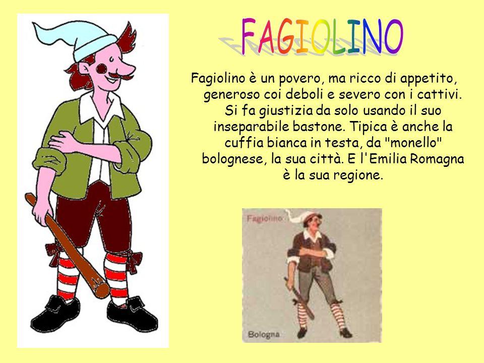 FAGIOLINO
