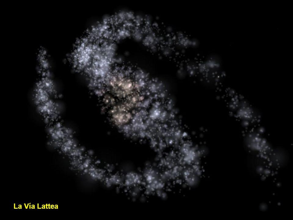 La Vía Lattea