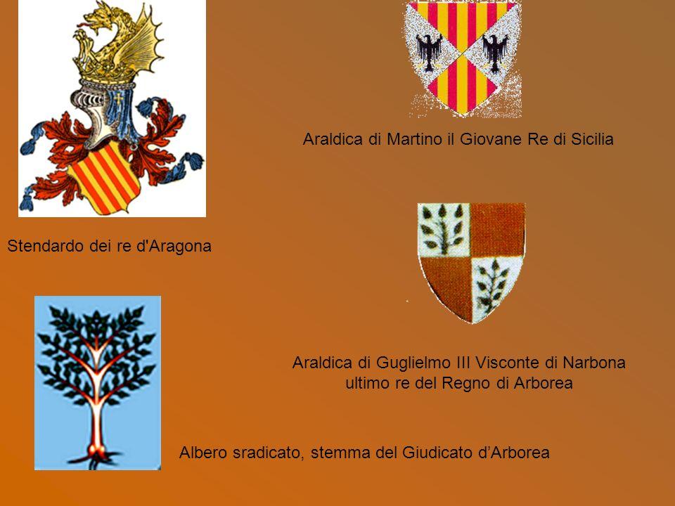 Araldica di Martino il Giovane Re di Sicilia