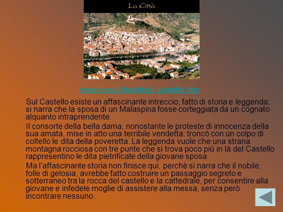 www.bosa.it/ita/citta/il_castello.htm