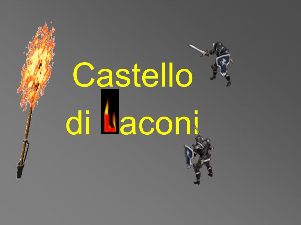 Castello di aconi