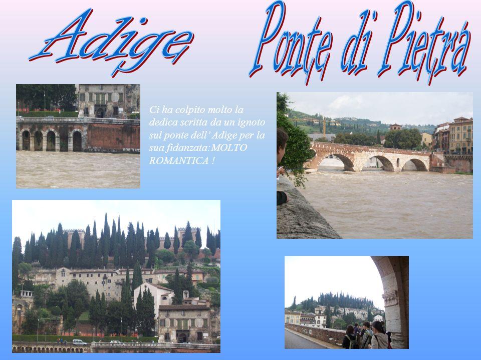 Ponte di Pietra Adige.