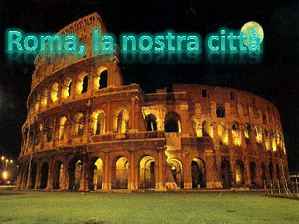 Roma, la nostra città