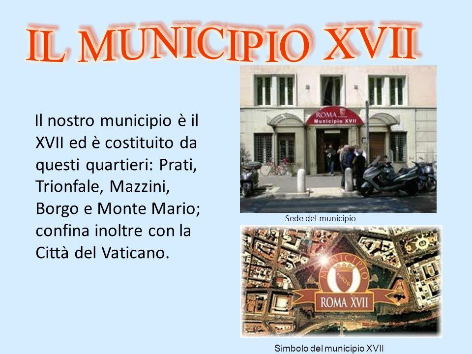 IL MUNICIPIO XVII