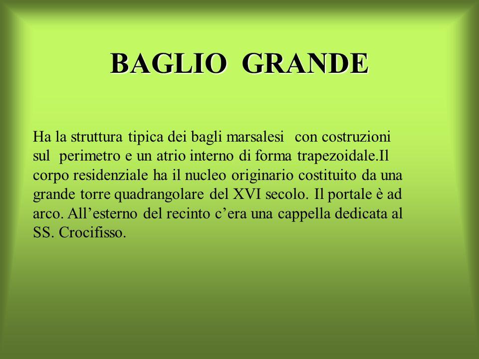 BAGLIO GRANDE