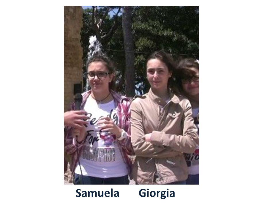 Samuela Giorgia