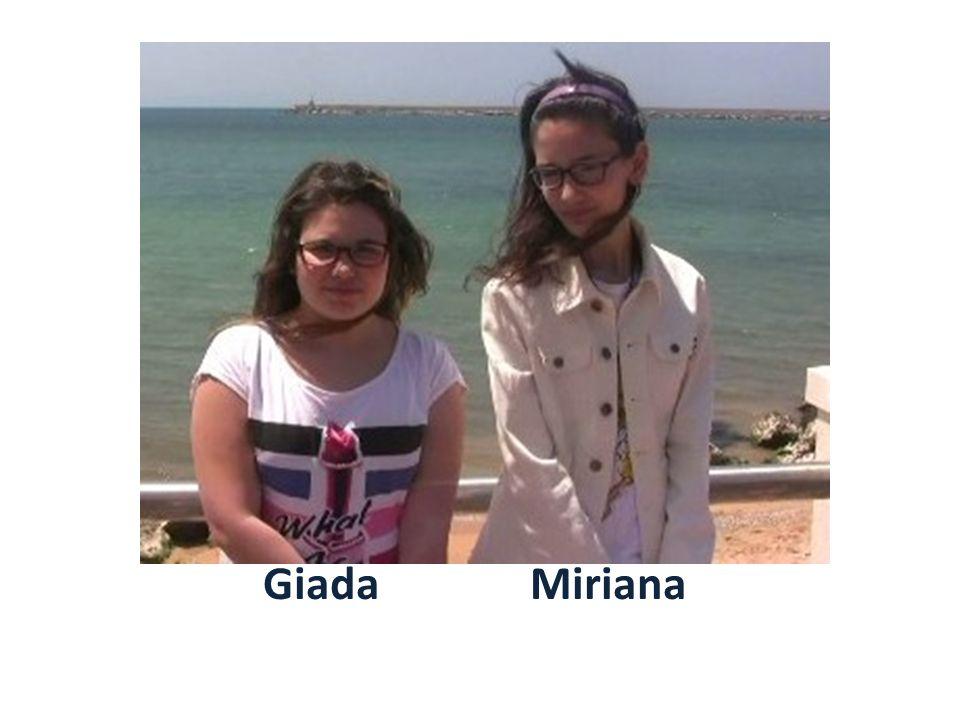 Giada Miriana
