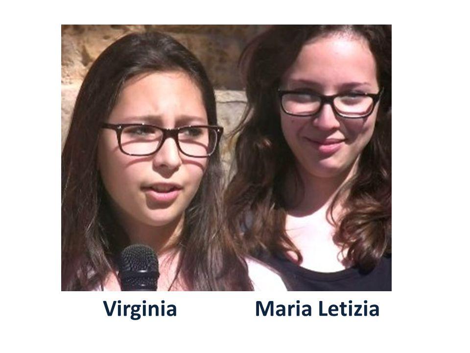 Virginia Maria Letizia