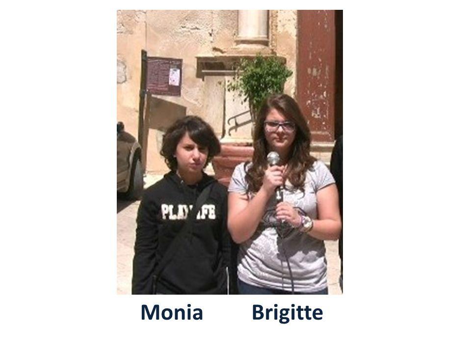 Monia Brigitte