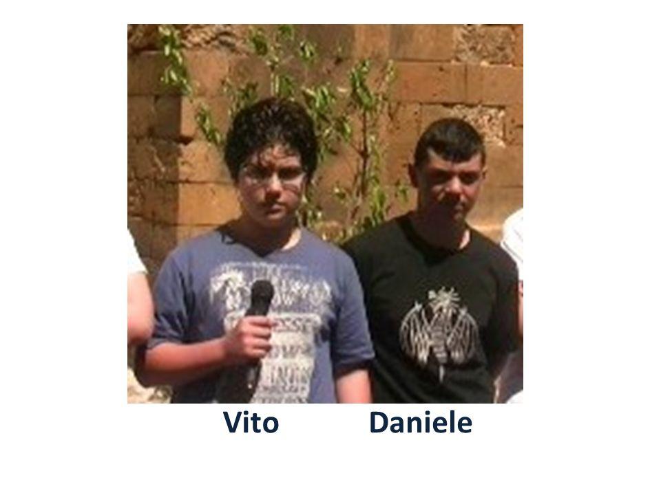 Vito Daniele
