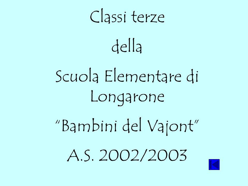 Scuola Elementare di Longarone