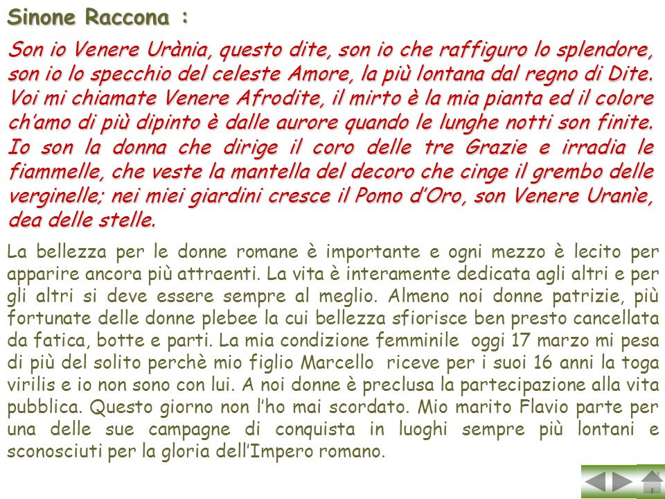 Sinone Raccona :