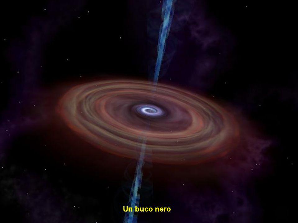 Un buco nero