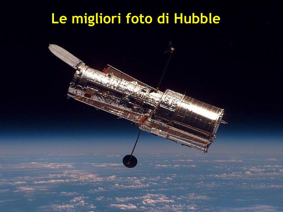 Le migliori foto di Hubble