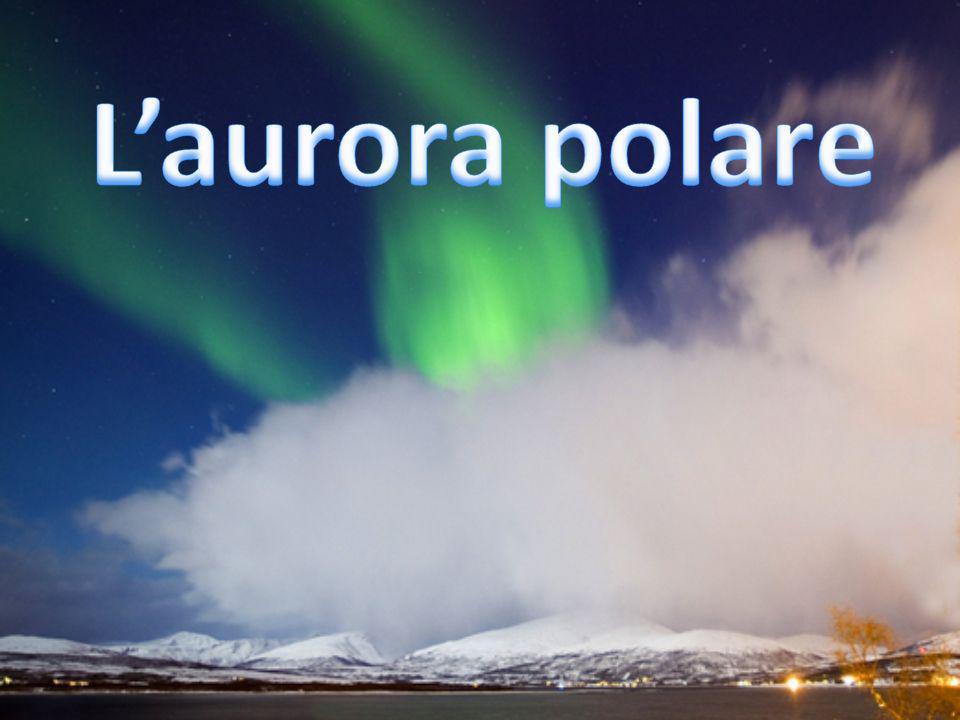L'aurora polare