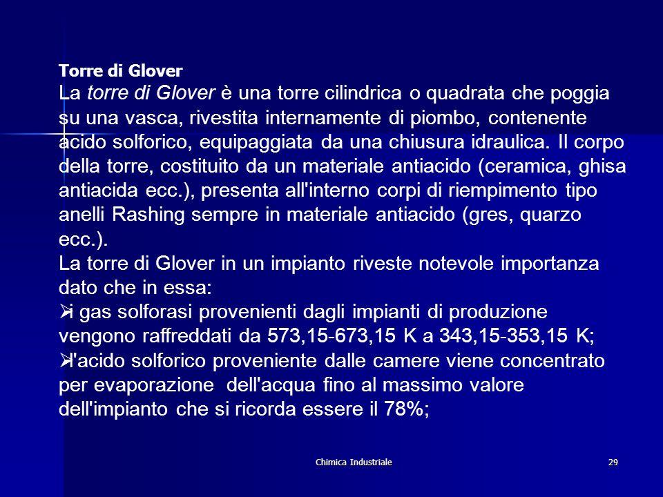 Torre di Glover