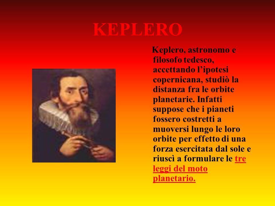 KEPLERO