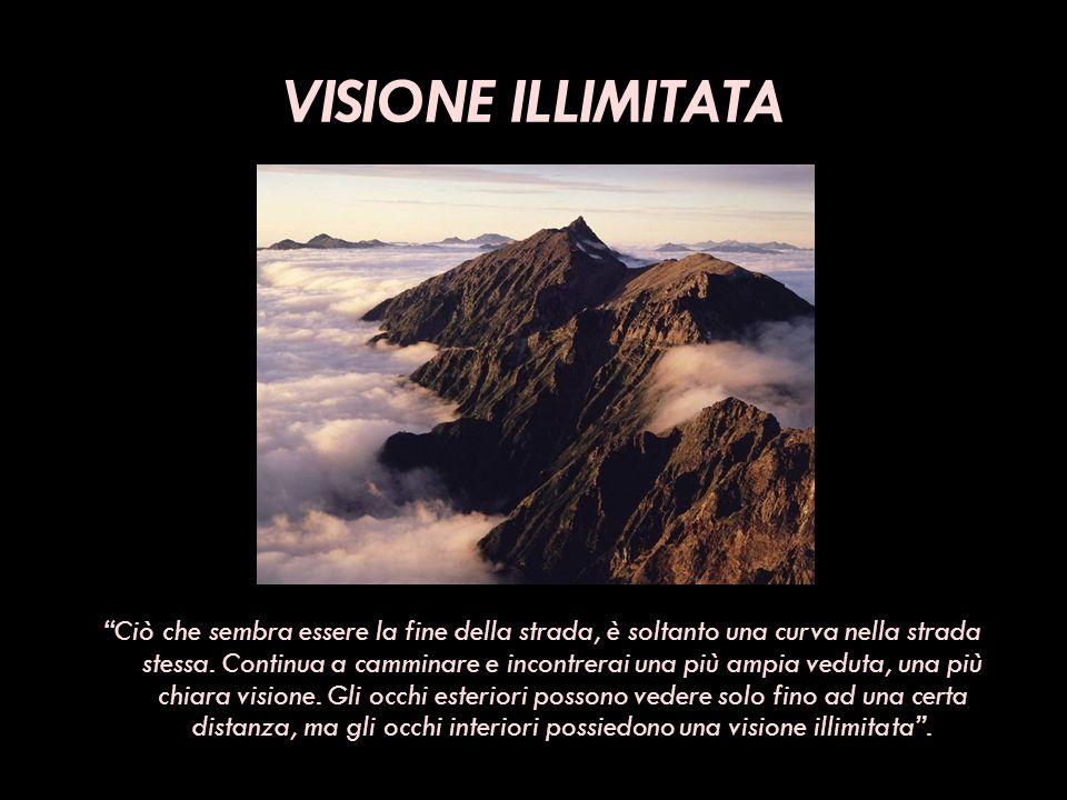 VISIONE ILLIMITATA