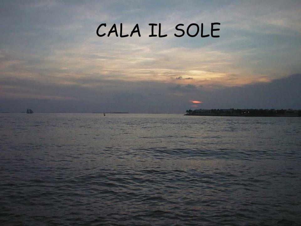 CALA IL SOLE