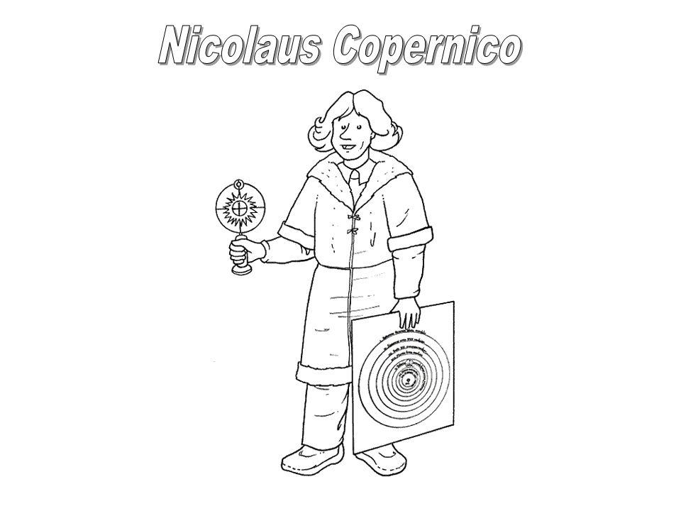 Nicolaus Copernico
