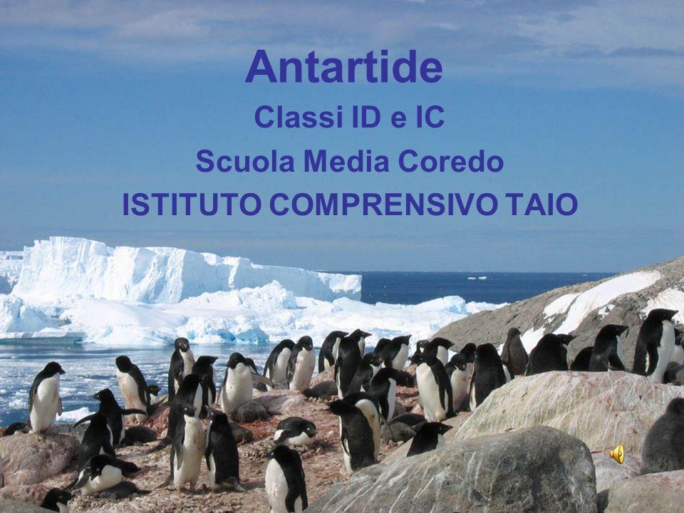 Classi ID e IC Scuola Media Coredo ISTITUTO COMPRENSIVO TAIO
