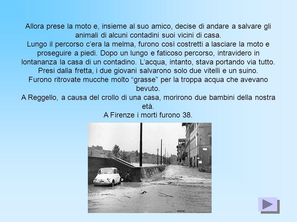 A Firenze i morti furono 38.