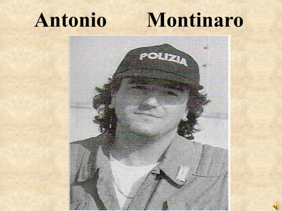 Antonio Montinaro