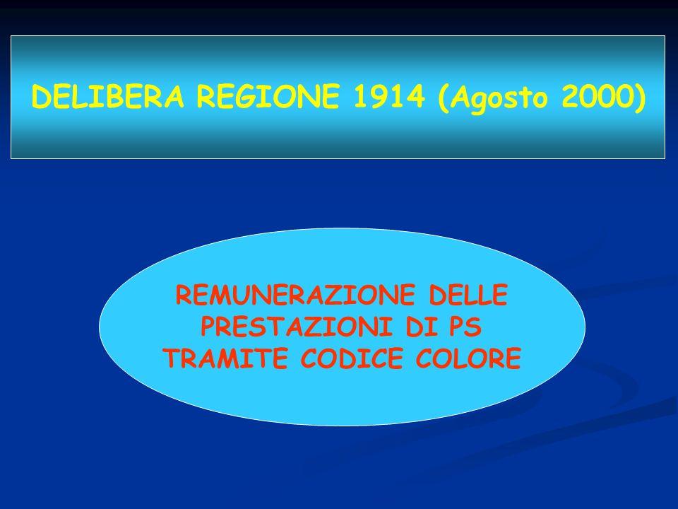 DELIBERA REGIONE 1914 (Agosto 2000)