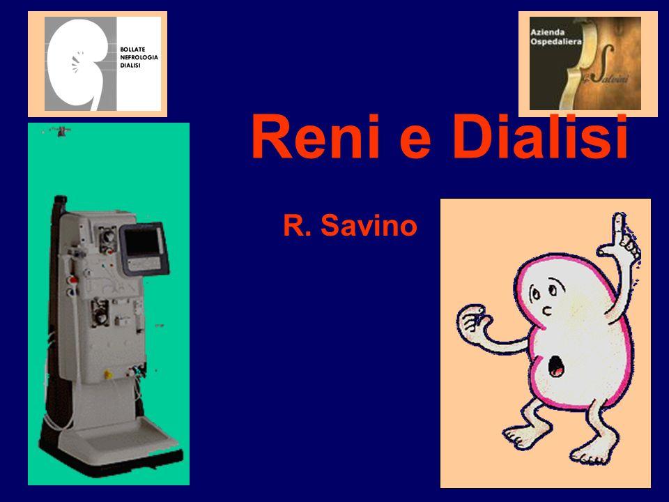 Reni e Dialisi R. Savino