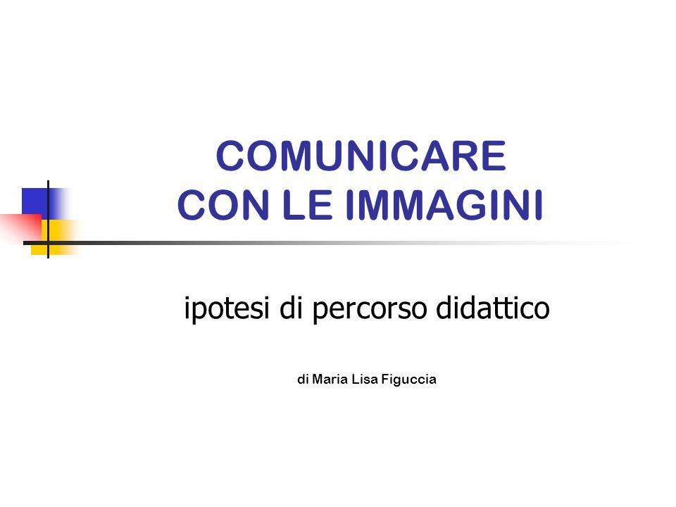 COMUNICARE CON LE IMMAGINI