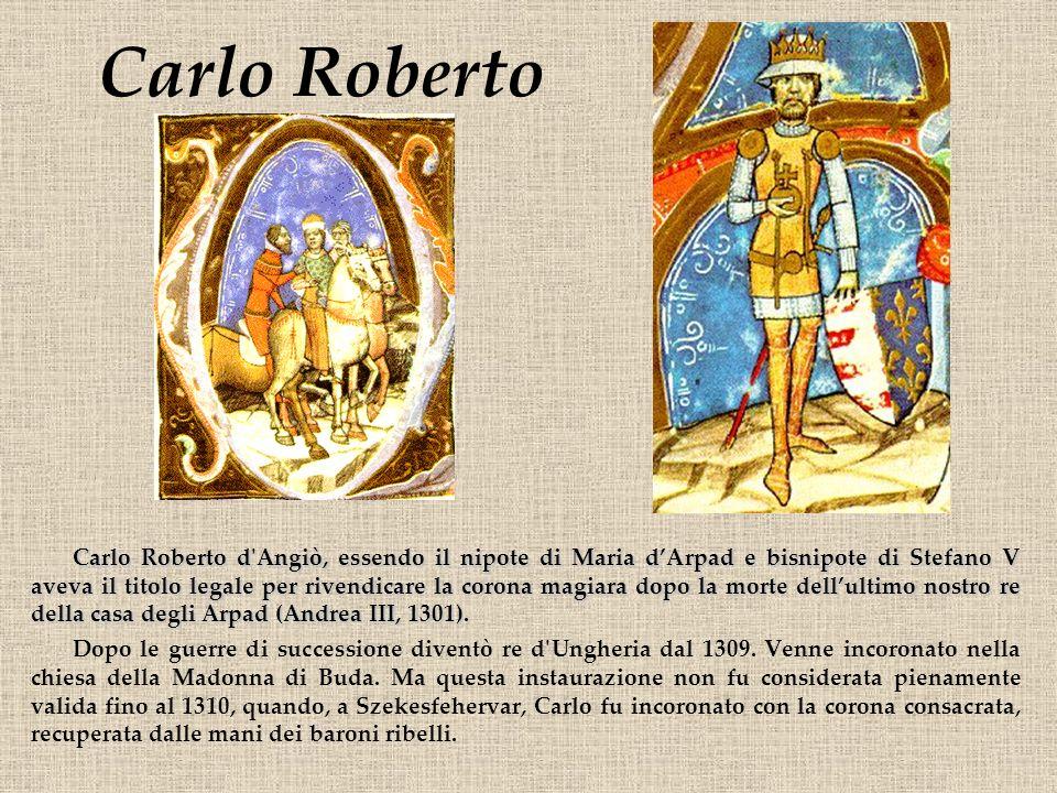 Carlo Roberto