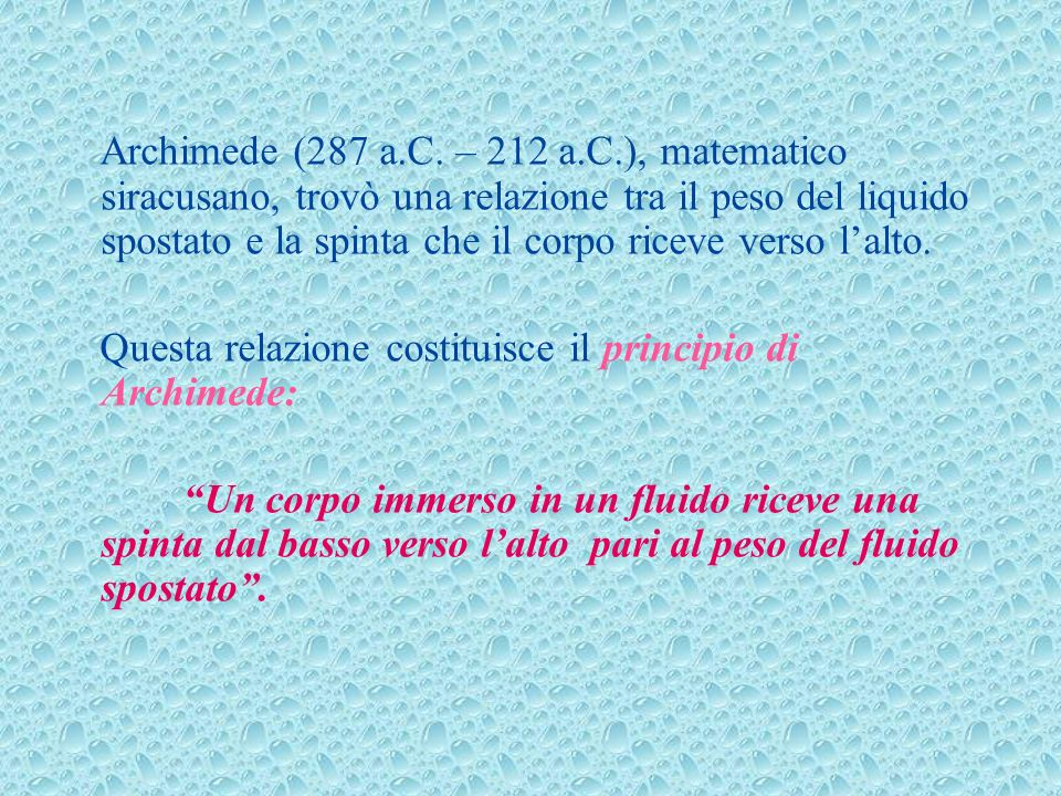 Archimede (287 a.C.