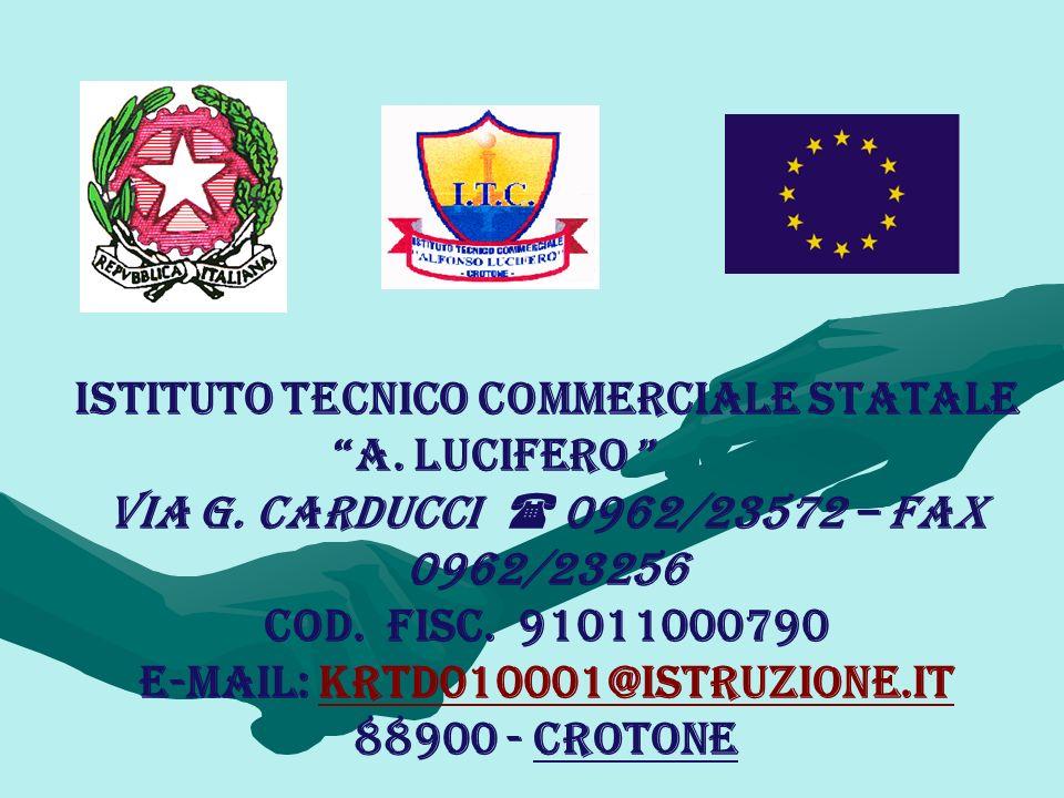 e-mail: krtd010001@istruzione.it