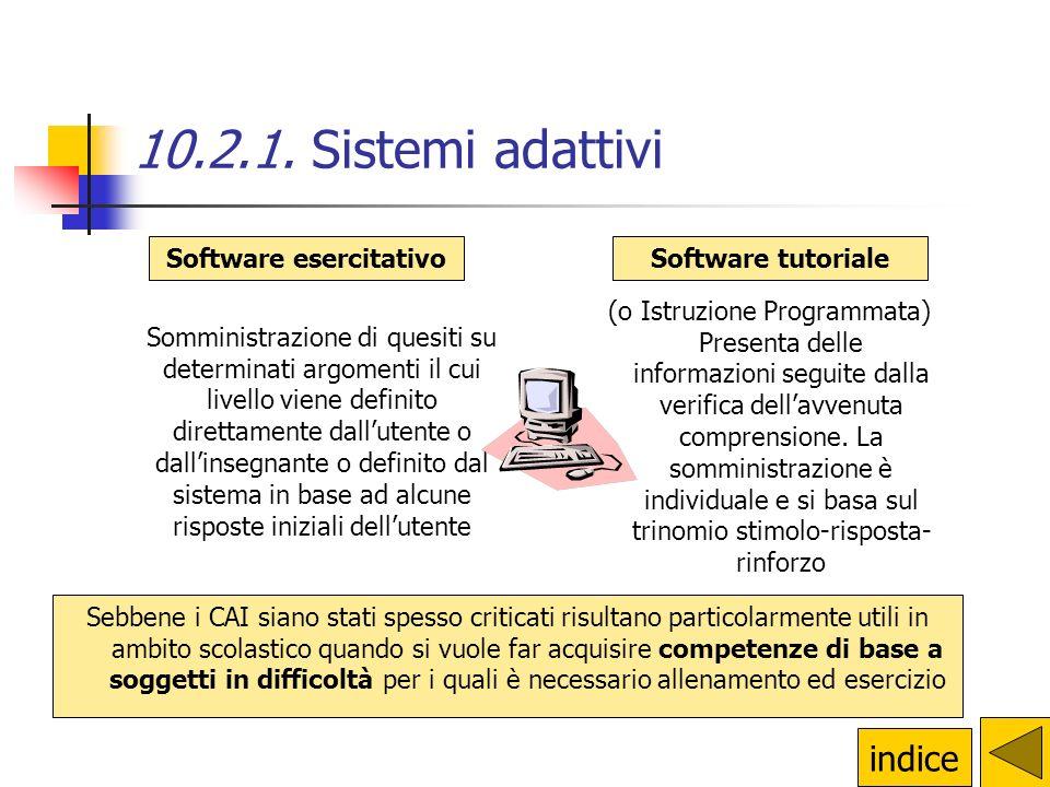 Software esercitativo