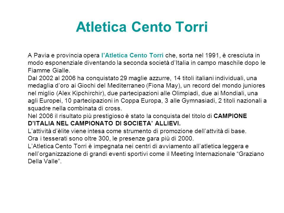 Atletica Cento Torri
