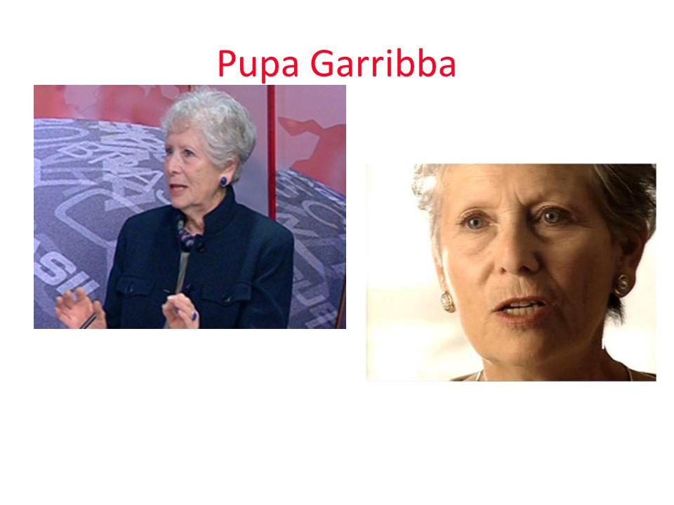 Pupa Garribba
