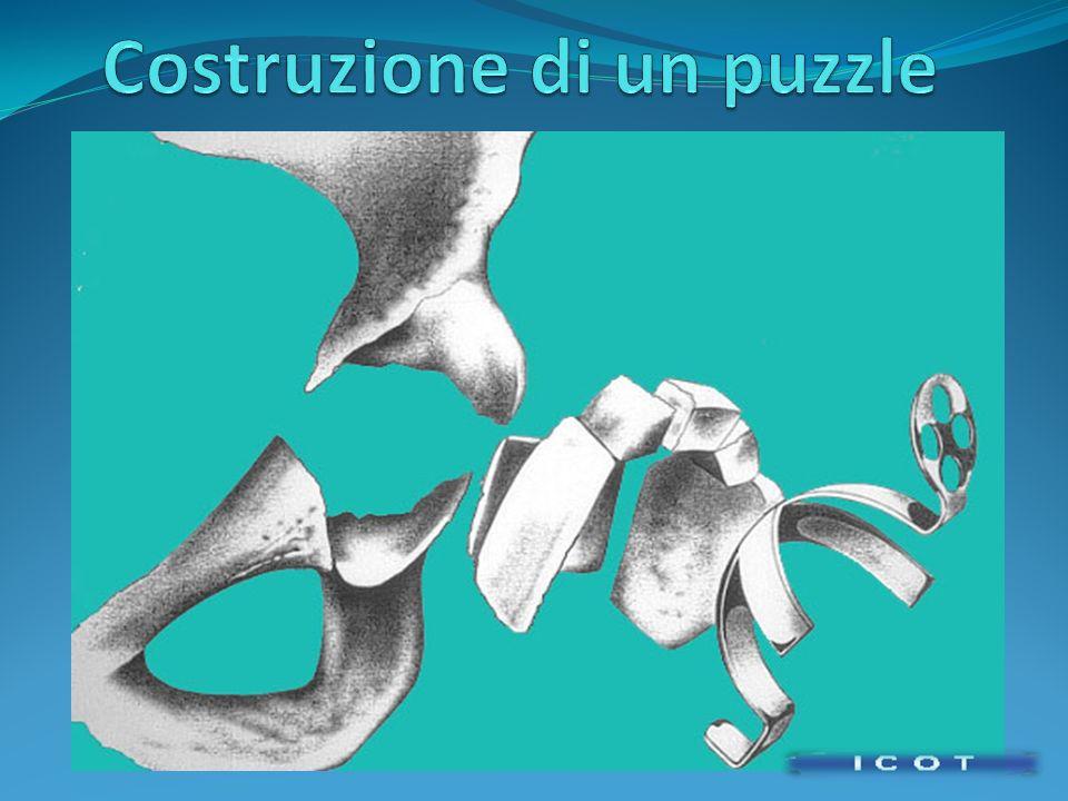 Costruzione di un puzzle