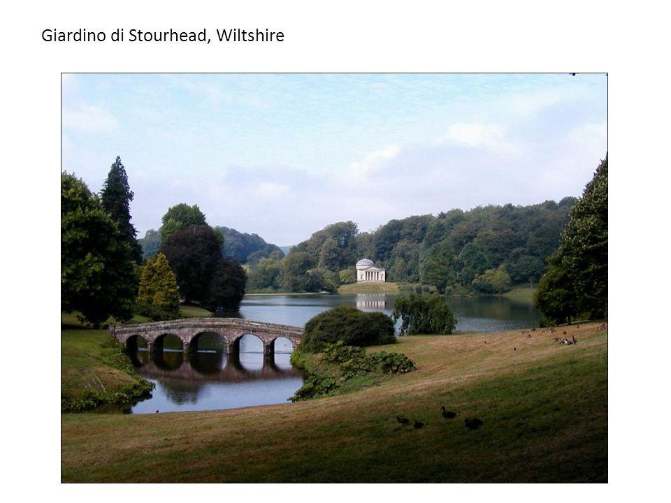 Giardino di Stourhead, Wiltshire