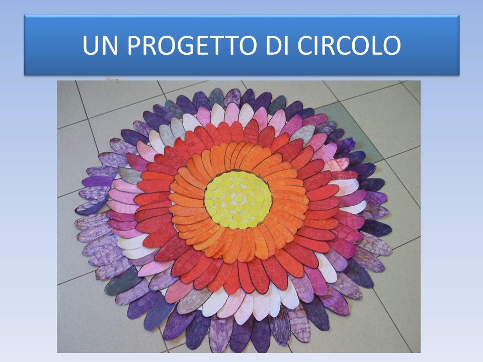 UN PROGETTO DI CIRCOLO