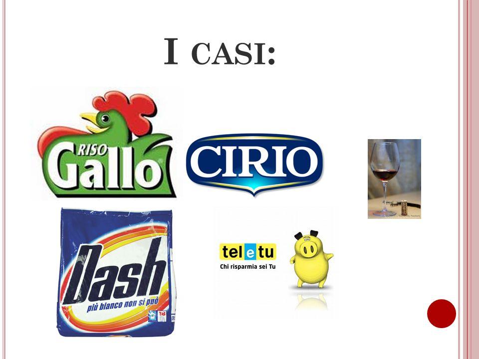 I casi: