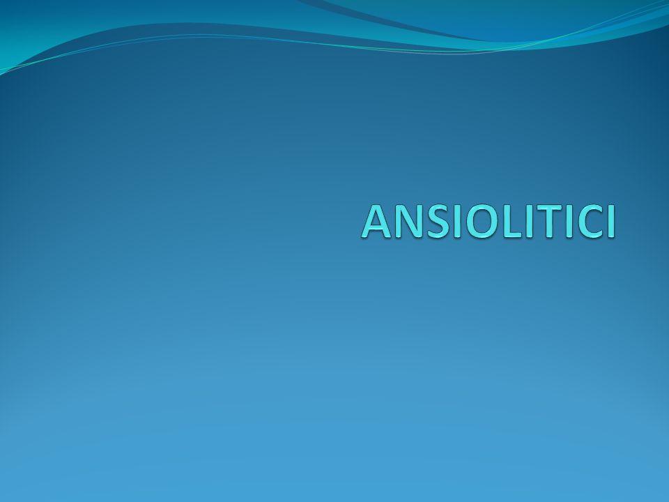 ANSIOLITICI